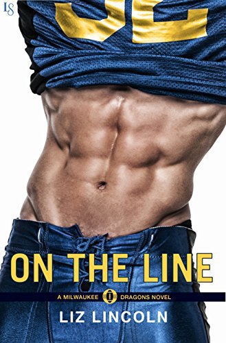 On the Line Cover